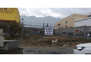 Foto de terreno habitacional en venta en  , la puerta, santa catarina, nuevo león, 0 No. 01