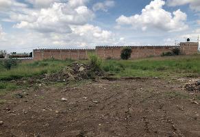 Foto de terreno habitacional en venta en la punta jal. , lomas de san miguel, tonalá, jalisco, 14244242 No. 01
