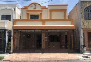 Foto de casa en renta en  , la purísima, guadalupe, nuevo león, 0 No. 01