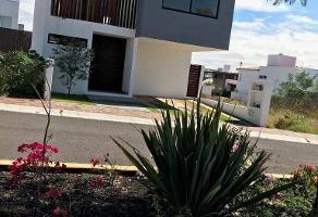 Foto de casa en venta en  , la purísima, querétaro, querétaro, 14271761 No. 01