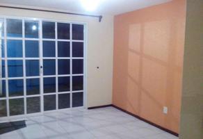 Foto de casa en renta en  , la quebrada centro, cuautitlán izcalli, méxico, 0 No. 01