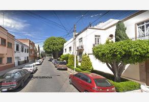 Foto de casa en venta en la quemada 0, narvarte oriente, benito juárez, df / cdmx, 0 No. 01