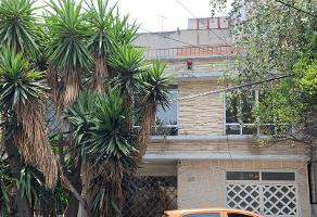 Foto de casa en venta en la quemada 0001 , narvarte oriente, benito juárez, df / cdmx, 14730432 No. 01