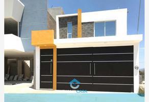 Foto de casa en venta en la quemada 123, la quemada, morelia, michoacán de ocampo, 13143742 No. 01