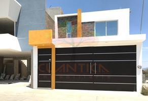 Foto de casa en venta en  , la quemada, morelia, michoacán de ocampo, 14184418 No. 01