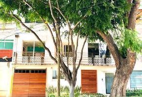 Foto de casa en venta en la quemada , narvarte poniente, benito juárez, df / cdmx, 0 No. 01