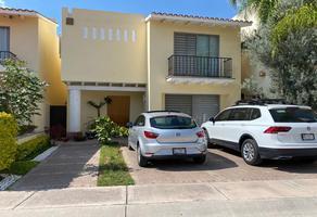 Foto de casa en renta en la querencia 302, la querencia, aguascalientes, aguascalientes, 0 No. 01