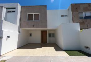 Foto de casa en renta en la querencia 304, la querencia, aguascalientes, aguascalientes, 0 No. 01