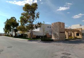 Foto de terreno habitacional en venta en  , la querencia, aguascalientes, aguascalientes, 0 No. 01