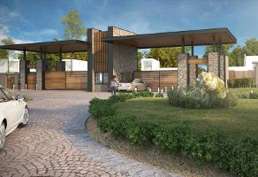 Foto de terreno habitacional en venta en la querencia residencial , provincia santa elena, querétaro, querétaro, 11212442 No. 01