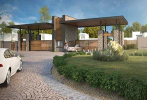 Foto de terreno habitacional en venta en la querencia residencial , provincia santa elena, querétaro, querétaro, 19200589 No. 01