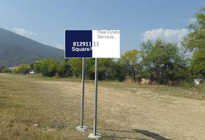 Foto de terreno comercial en renta en  , la quinta, guadalupe, nuevo león, 2994500 No. 01