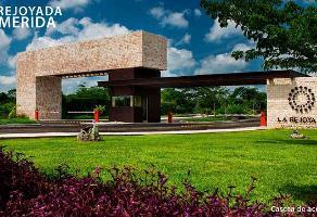 Foto de terreno habitacional en venta en  , la quinta, mérida, yucatán, 0 No. 01