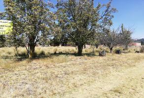 Foto de terreno habitacional en venta en la quinta , san miguel ajusco, tlalpan, df / cdmx, 0 No. 01