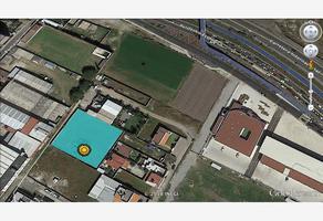 Foto de terreno habitacional en venta en la radial zapata #, popular emiliano zapata, puebla, puebla, 6170705 No. 01