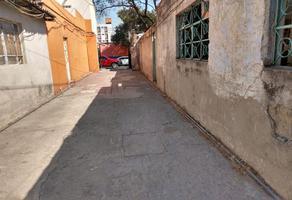 Foto de terreno habitacional en venta en la raza , la raza, azcapotzalco, df / cdmx, 0 No. 01