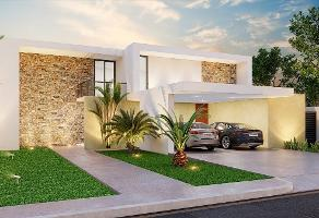 Foto de casa en venta en  , la reja, mérida, yucatán, 0 No. 01