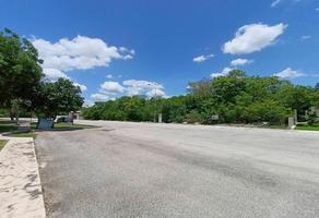 Foto de terreno habitacional en venta en  , la reja, mérida, yucatán, 20686091 No. 01