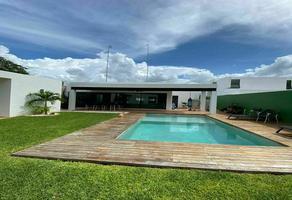 Foto de casa en venta en  , la reja, mérida, yucatán, 20843290 No. 01