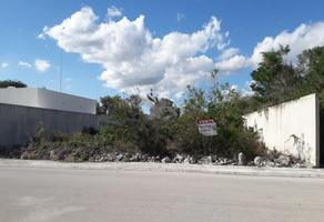 Foto de terreno habitacional en venta en  , la reja, mérida, yucatán, 20875445 No. 01
