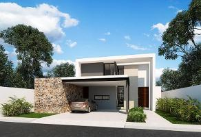 Foto de casa en venta en  , la reja, mérida, yucatán, 9300975 No. 01