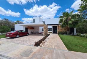 Foto de casa en venta en la rejoyada , la florida, mérida, yucatán, 20853822 No. 01
