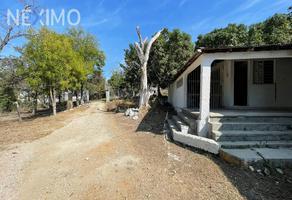 Foto de terreno habitacional en venta en la reliquia 80, la reliquia, tuxtla gutiérrez, chiapas, 20998900 No. 01