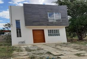 Foto de casa en venta en  , la república, san jacinto amilpas, oaxaca, 14472766 No. 01