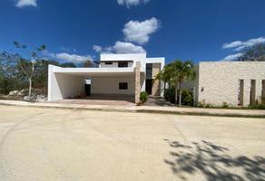 Foto de casa en venta en la reserva , verde limón conkal, conkal, yucatán, 16768548 No. 02