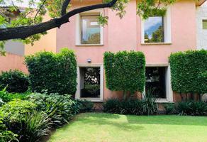 Foto de casa en condominio en venta en la retama , bosques de las lomas, cuajimalpa de morelos, df / cdmx, 0 No. 01