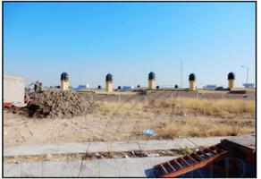 Foto de terreno habitacional en venta en  , la ribera, san francisco de los romo, aguascalientes, 16961180 No. 01