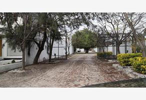 Foto de terreno habitacional en venta en la rica ecologica juriquilla ., campestre ecológico la rica, querétaro, querétaro, 13242482 No. 01