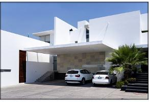 Foto de casa en venta en la rica , paseo del piropo, querétaro, querétaro, 14013883 No. 01