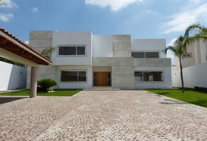Foto de casa en renta en la rica , villas del mesón, querétaro, querétaro, 14508425 No. 01