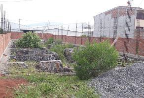 Foto de terreno habitacional en venta en  , la rinconada, zamora, michoacán de ocampo, 0 No. 01