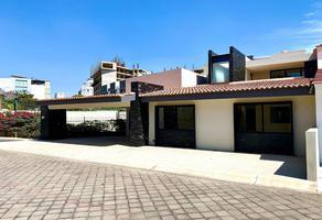 Foto de casa en venta en la rioja , colomos providencia, guadalajara, jalisco, 0 No. 01