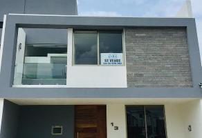 Foto de casa en venta en la rioja , la providencia, tlajomulco de zúñiga, jalisco, 15164245 No. 01