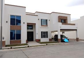 Foto de casa en venta en la rioja norte , la paloma residencial i, hermosillo, sonora, 0 No. 01
