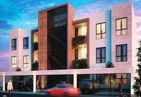 Foto de departamento en venta en  , la rioja privada residencial 1era. etapa, monterrey, nuevo león, 7684841 No. 01