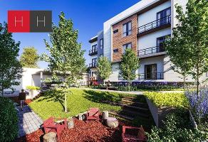 Foto de departamento en venta en  , la rioja privada residencial 2da etapa, monterrey, nuevo león, 0 No. 01