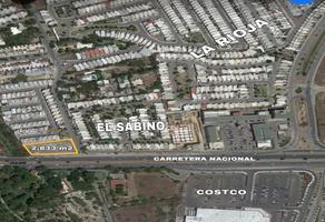 Foto de terreno comercial en venta en  , la rioja privada residencial 2da etapa, monterrey, nuevo león, 17519931 No. 01