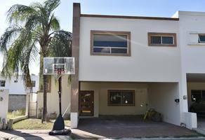 Foto de casa en renta en  , la rioja privada residencial 2da etapa, monterrey, nuevo león, 0 No. 01