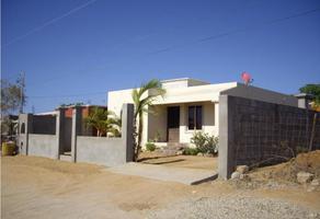 Foto de casa en venta en  , la rivera, los cabos, baja california sur, 0 No. 01