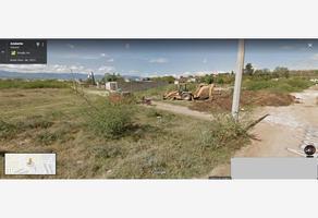Foto de terreno habitacional en venta en la roca 5, san sebastián de las flores, san pablo etla, oaxaca, 5117121 No. 01