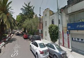Foto de terreno comercial en venta en la roma , roma norte, cuauhtémoc, df / cdmx, 0 No. 01