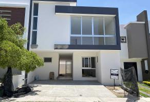 Foto de casa en venta en  , la romana, tlajomulco de zúñiga, jalisco, 0 No. 01
