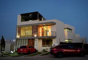 Foto de casa en venta en  , la romana, tlajomulco de zúñiga, jalisco, 4569274 No. 01