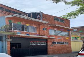 Foto de edificio en venta en  , la romana, tlalnepantla de baz, méxico, 0 No. 01