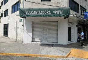 Foto de local en renta en  , la romana, tlalnepantla de baz, méxico, 7646872 No. 01