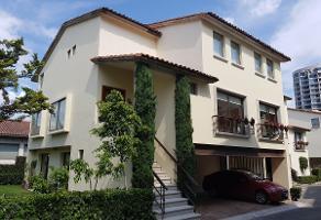 Foto de casa en venta en la ronda , hacienda de las palmas, huixquilucan, méxico, 0 No. 01